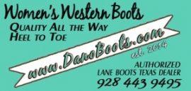 Dano Boots