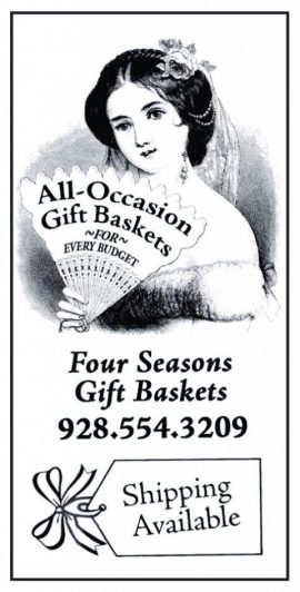Four Seasons Gift Baskets