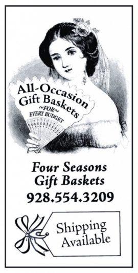 Four Seasons Gift Baskets