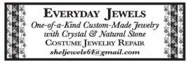 Everyday Jewels