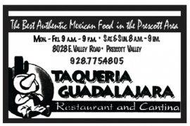 Taqueria Guadalahara