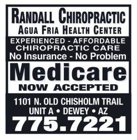 Randall Chiropractic