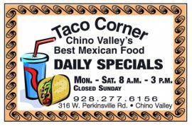 taco corner