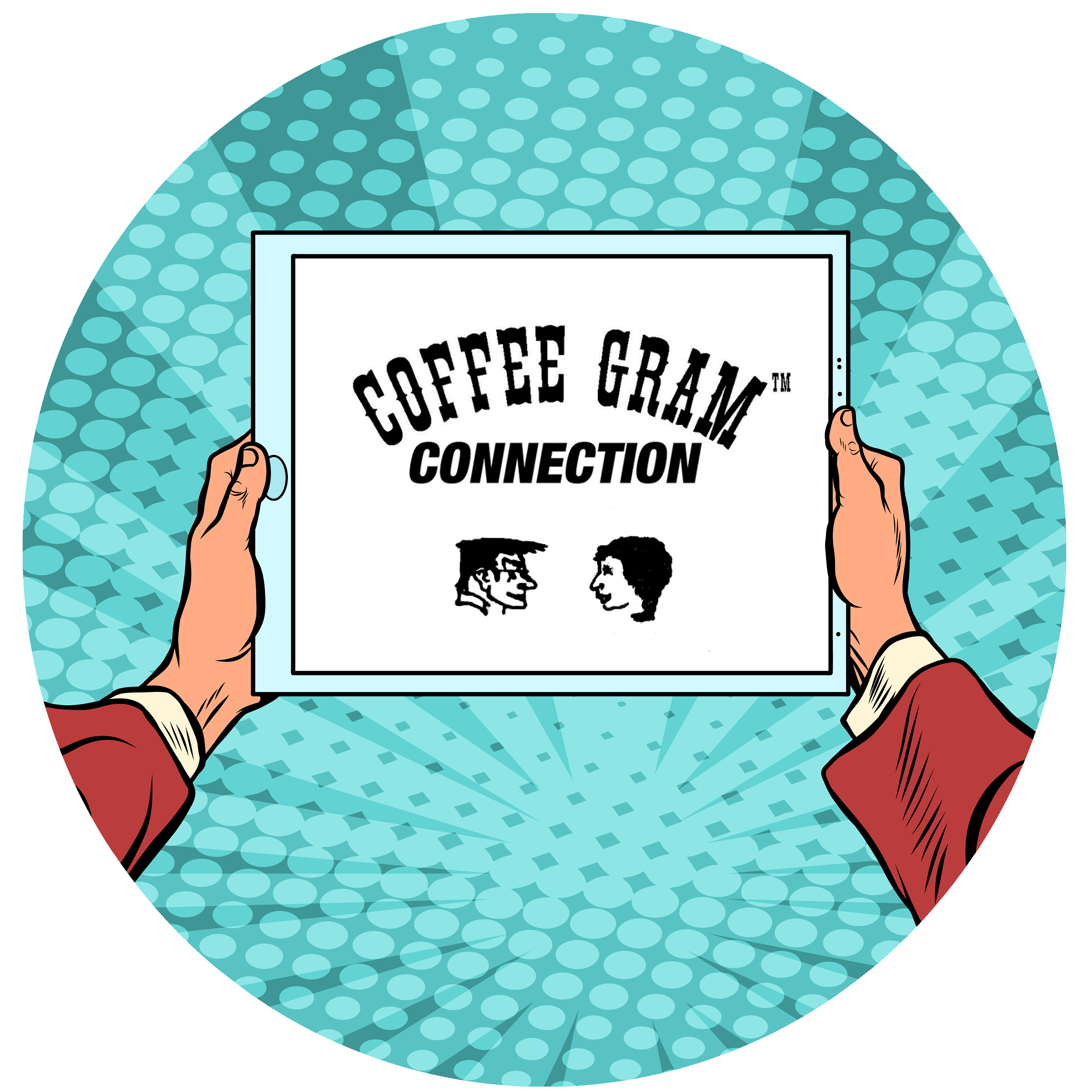 Coffee Gram Connection