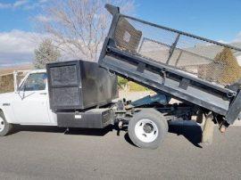 Annette's Dump Truck revised
