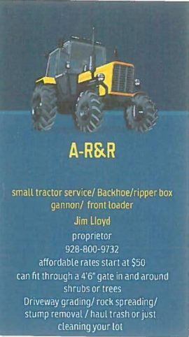Jim Lloyd BC