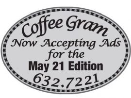 Coffee Gram Next Edition