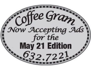 Coffee Gram Next Edition