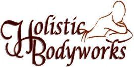 Holistic Bodyworks Logo 2019
