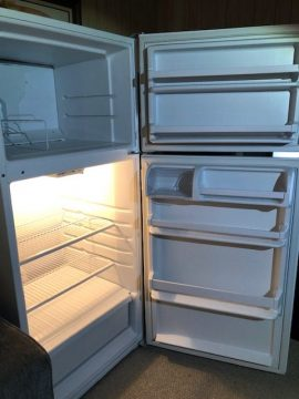 joyce fridge